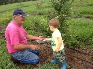 pop pop's helper